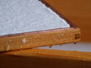 handmade paper manufacture